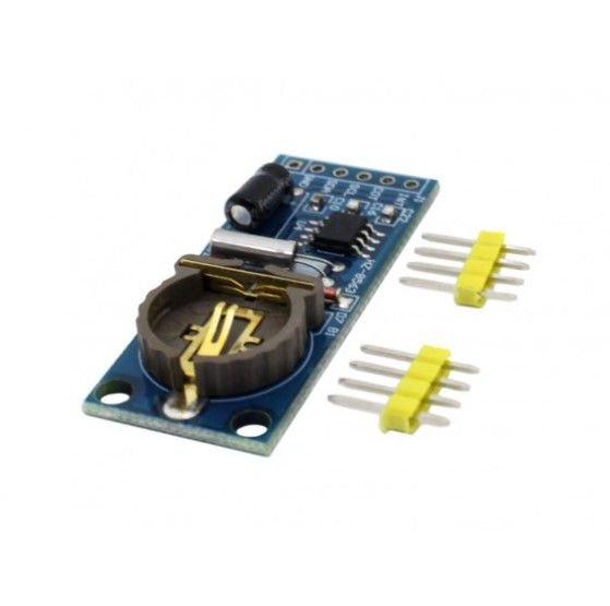 Módulo RTC I2C PCF8563T