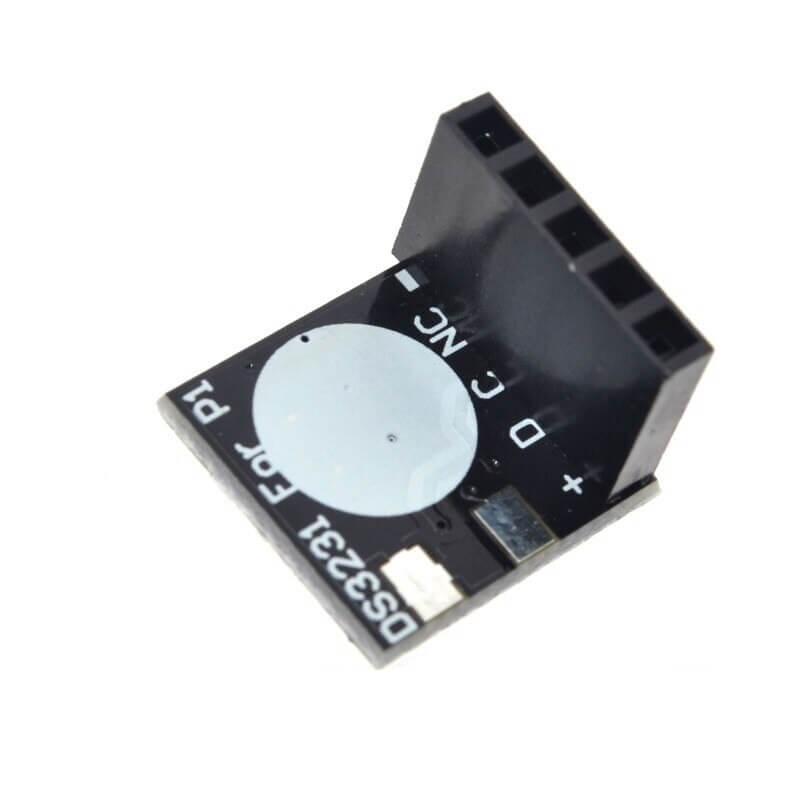 Módulo RTC DS3231 para Raspberry Pi - sem Bateria
