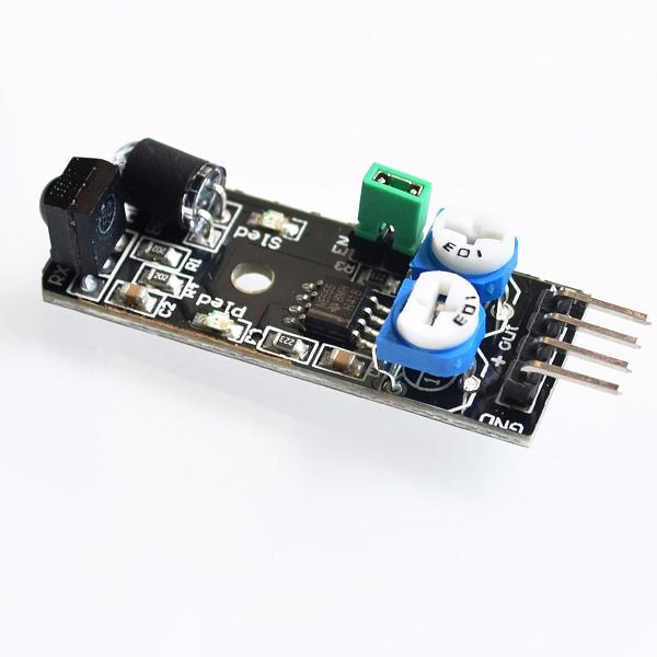 Módulo sensor de obstáculo IR KY-032