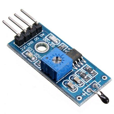 Módulo Sensor de Temperatura NTC