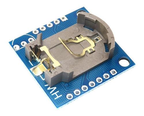 Módulo Time Clock RTC DS1307