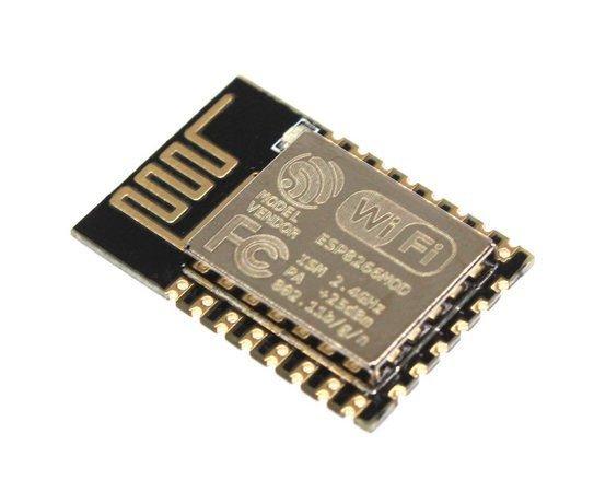 Módulo WiFi ESP8266 ESP12-E