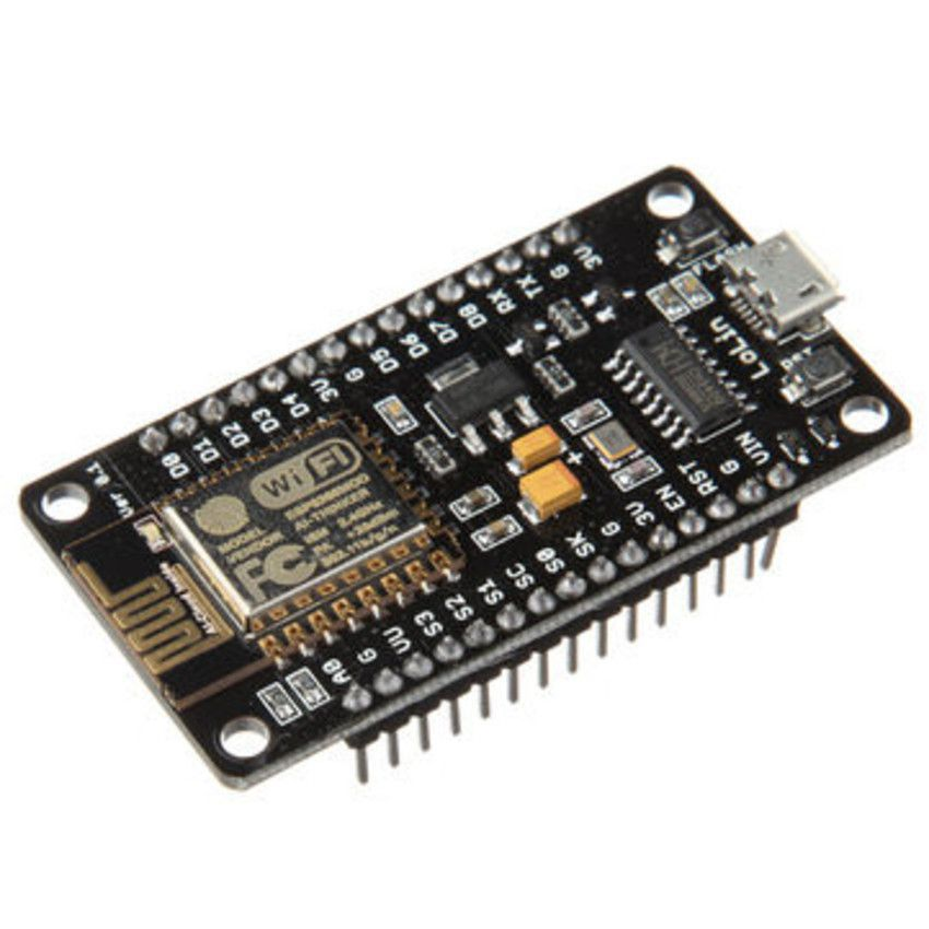 Módulo WiFi ESP8266 NodeMcu V3