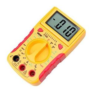Multímetro Digital e Testador Cabos DT68D