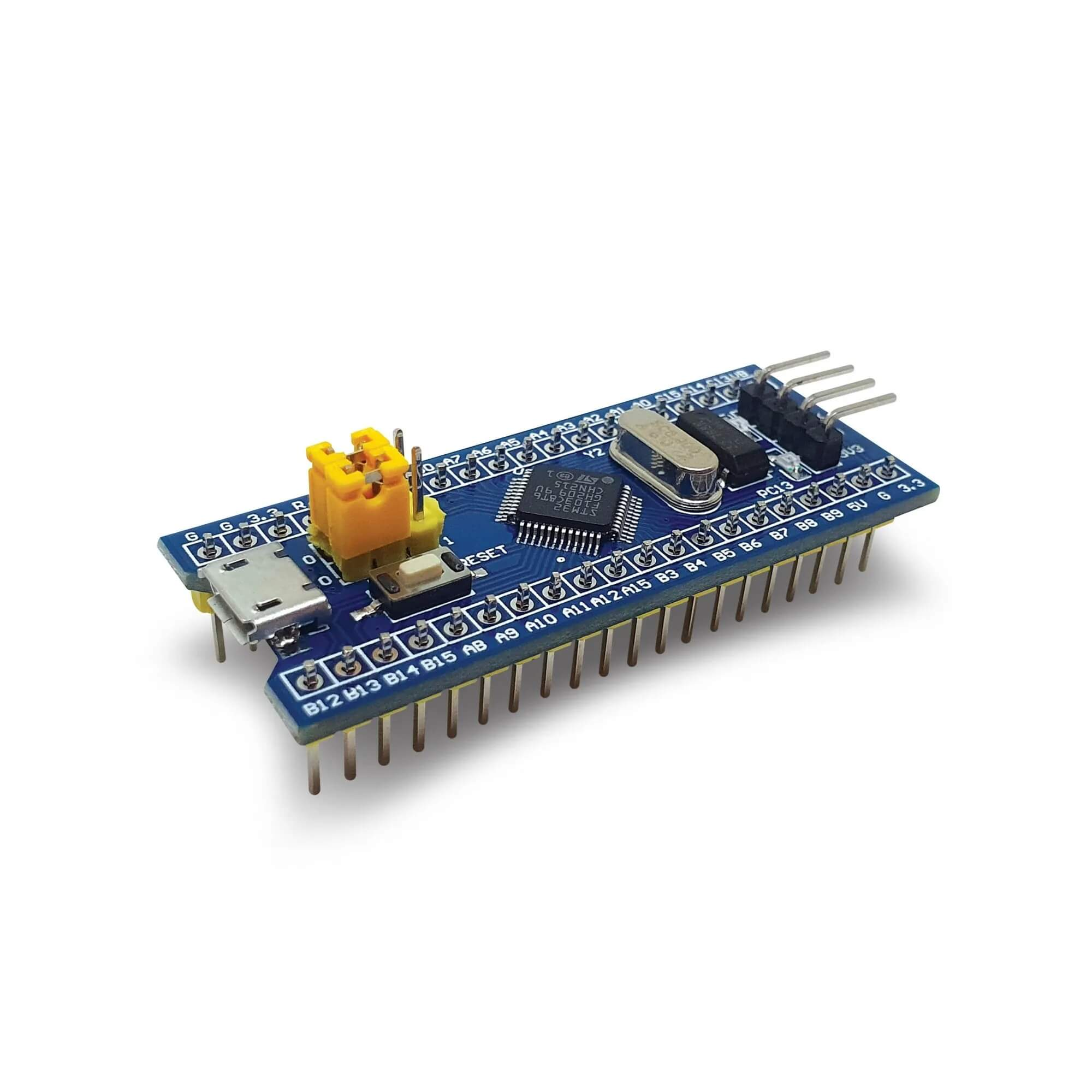 Placa STM32 F103C8T6 - Compatível