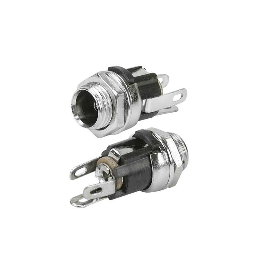 Plug J4 para Paineis - Metálico