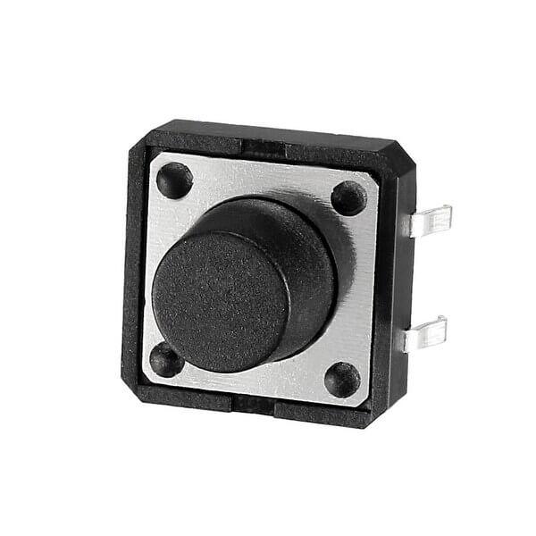 Push Button 12x12x8mm