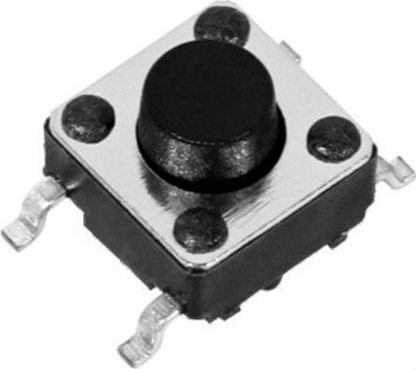 Push Button SMD