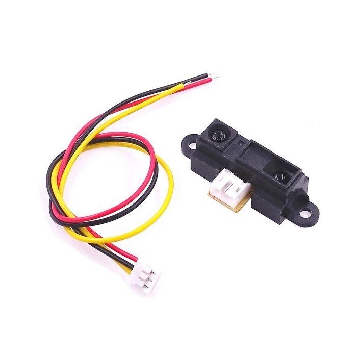 Sensor de distância Sharp GP2Y0A21YK0F