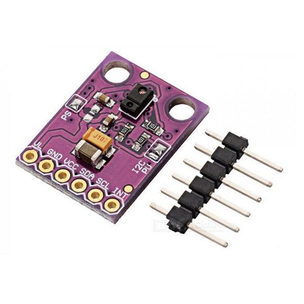 Sensor de Gestos e de Cor APDS-9960