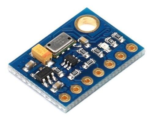 Sensor de Pressão Atmosférica GY-63 MS5611-01BA03