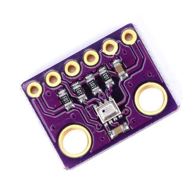 Módulo Sensor de Temperatura e Pressão BMP280