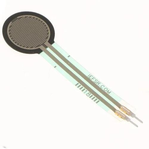 Sensor de Pressão Membrana Resistiva FSR402
