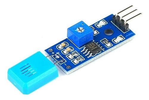 Sensor de umidade HR202