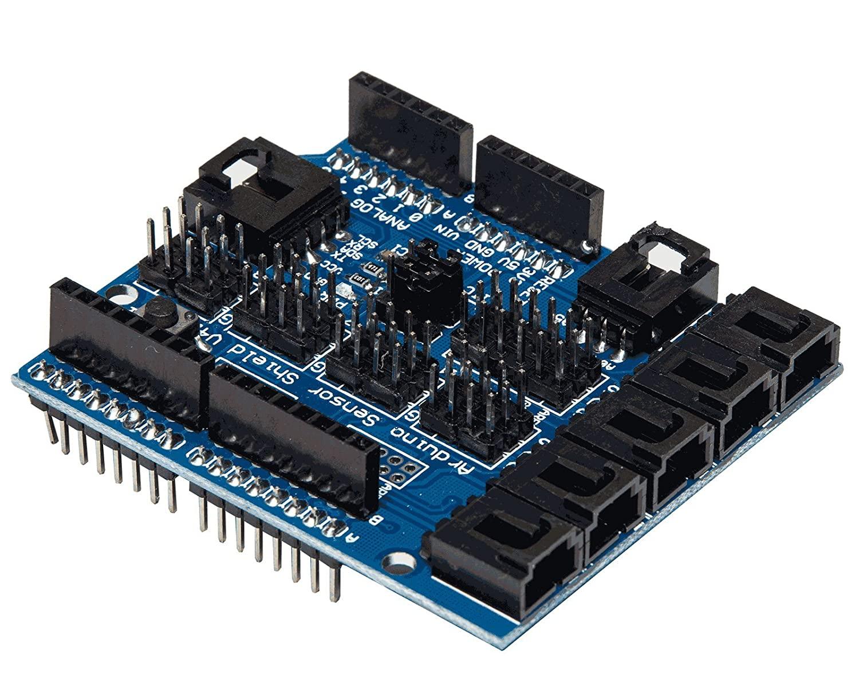 Shield Sensor Arduino V4