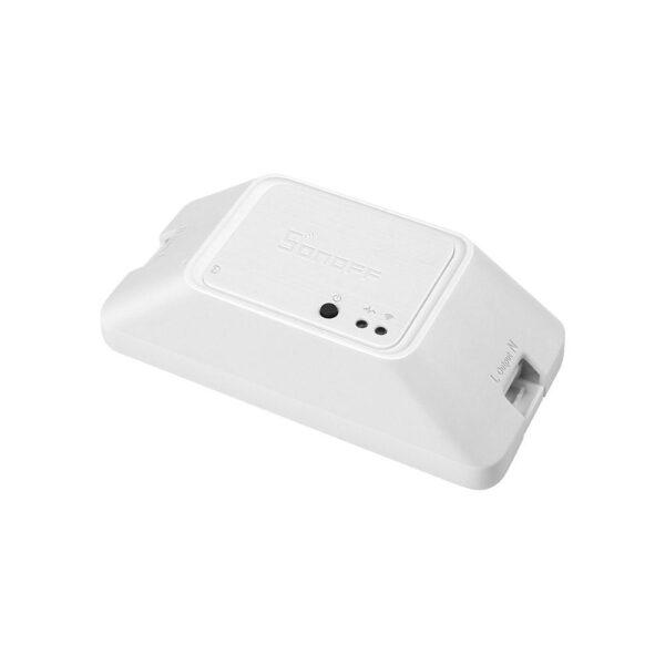 Sonoff RFR3 DIY Relé WiFi RF 433 MHz Interruptor Inteligente para Automação