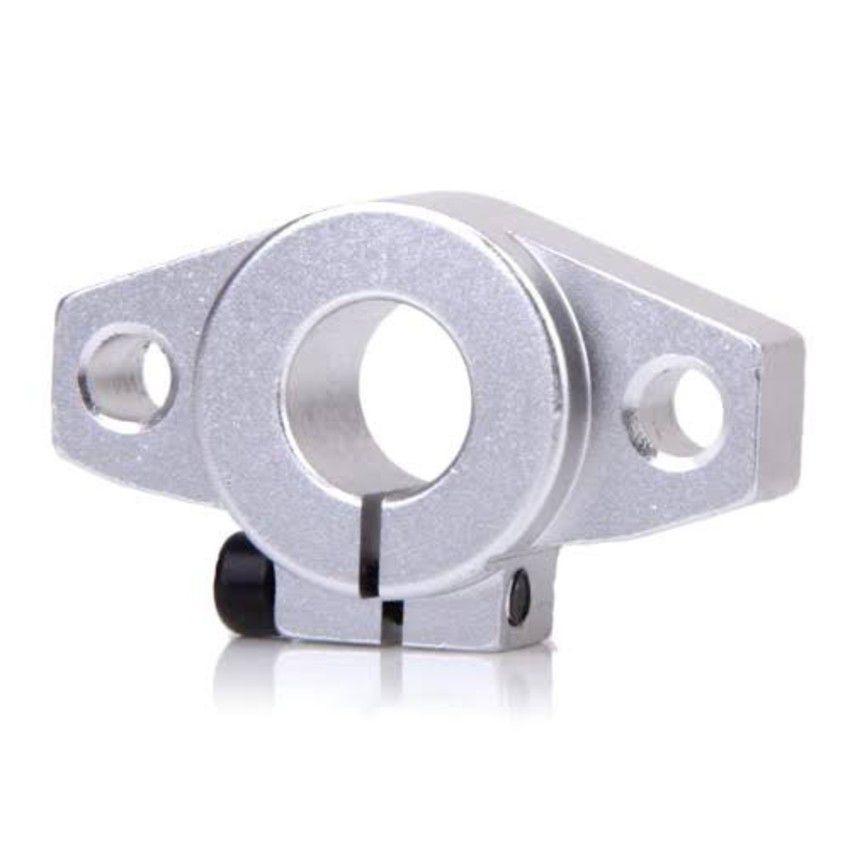 Suporte SHF12 para Eixo Guia Linear 12mm