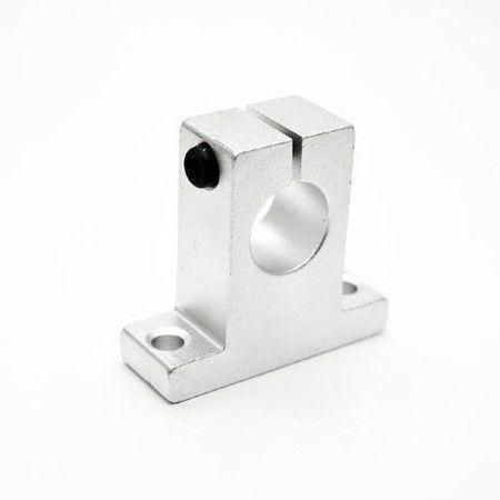 Suporte SK16 para Eixo Linear 16mm