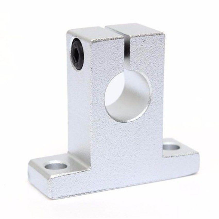 Suporte SK8 para Eixo Linear 8mm