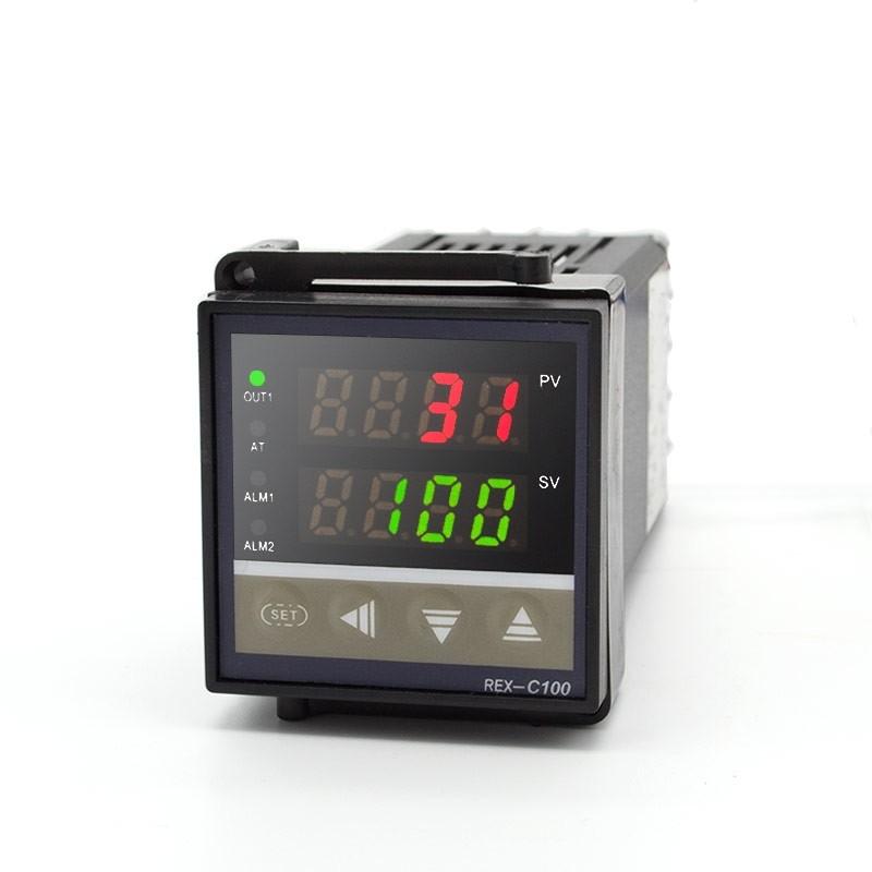 Termostato Digital REX-C100