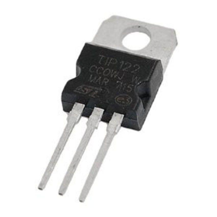 Transistor Darlington NPN TIP122
