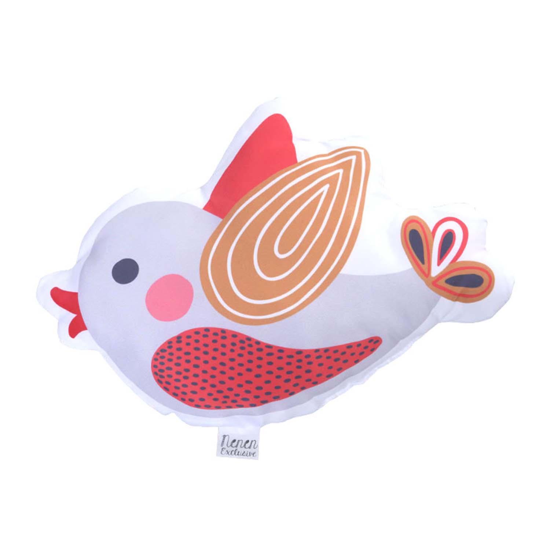 Almofada Bird Decora