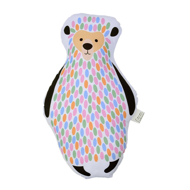 Almofada Coloré Urso Decora