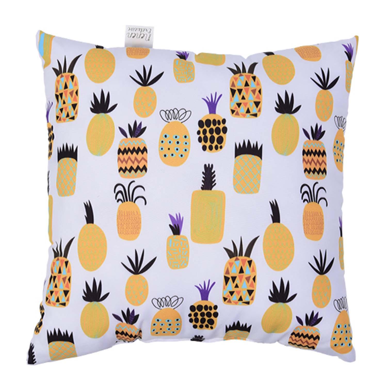 Almofada Decorativa Abacaxi