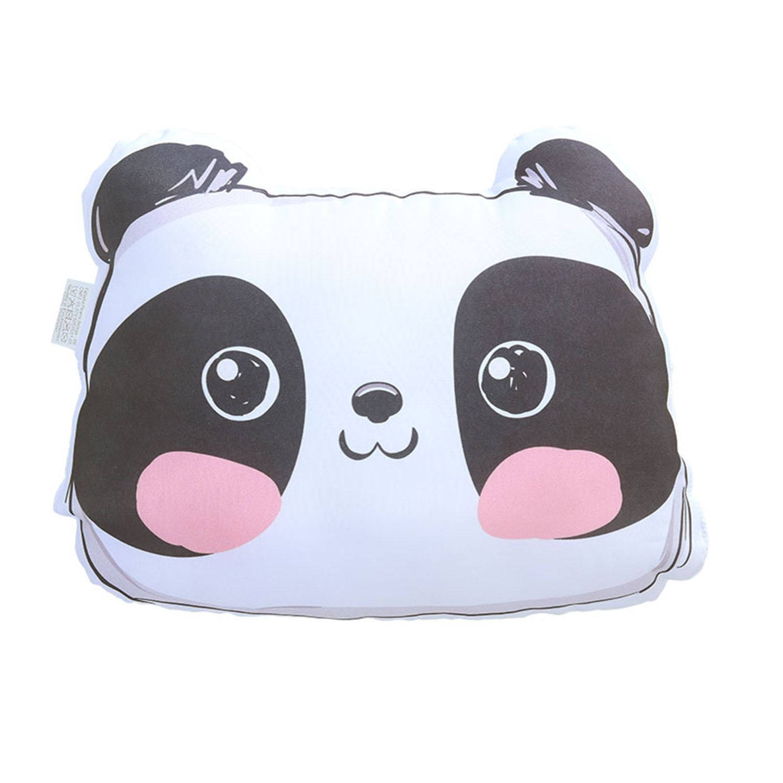 Almofada Decorativa Panda Fofinho