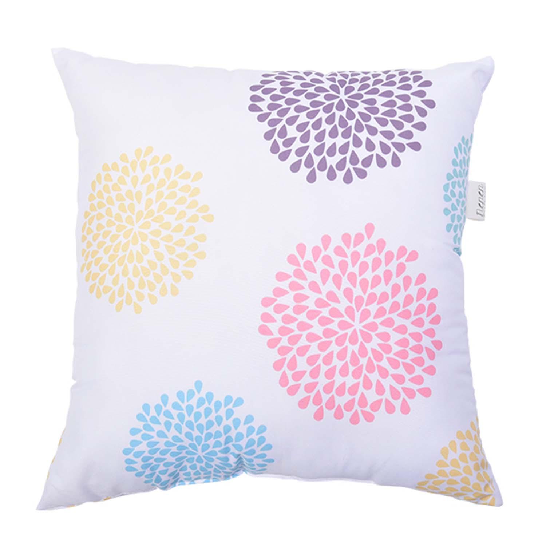 Almofada Decorativa Splash Colors