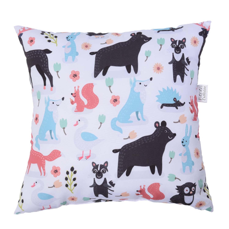 Almofada Decorativa Sweet Pets