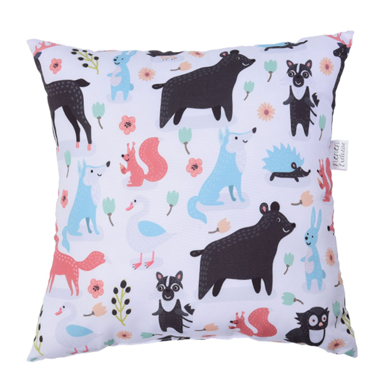Almofada Decorativa Sweet Pets Decora