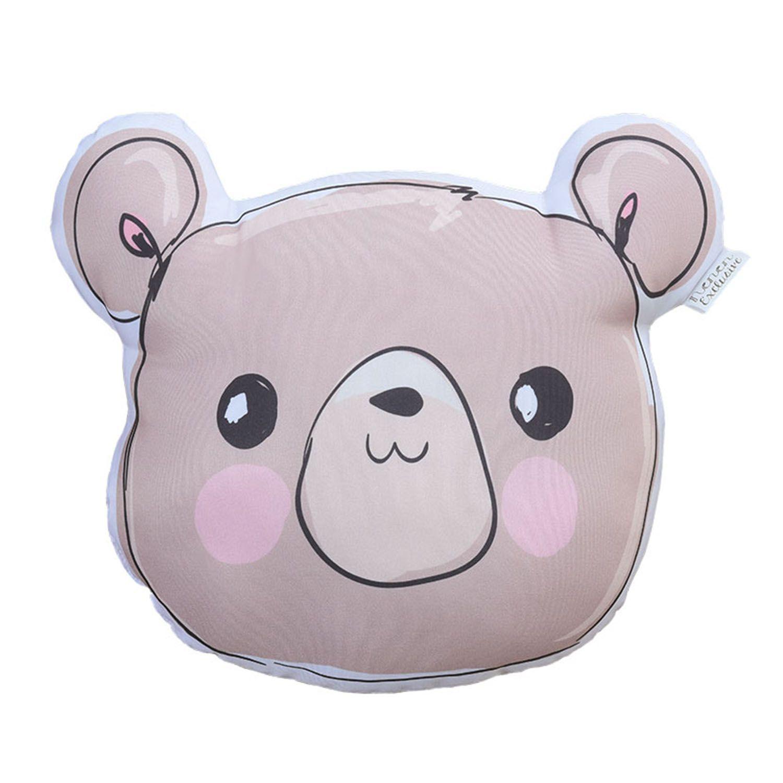 Almofada Decorativa Urso Fofinho