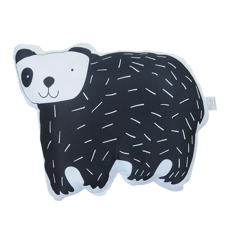 Almofada Decorativa Urso Panda