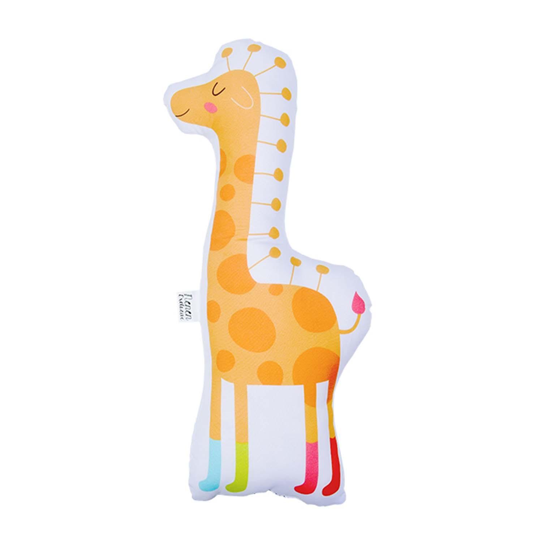 Almofada Girafa Orange Decora