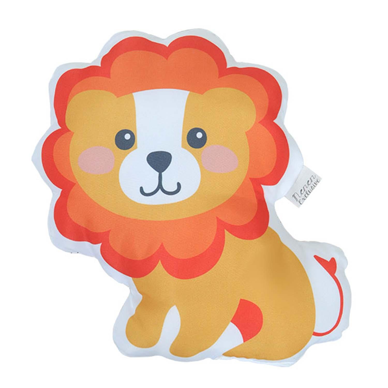Almofada Leão Decora