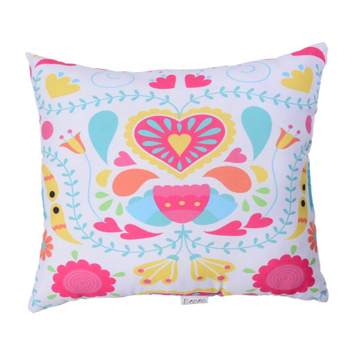 Almofada Love Colors Decora