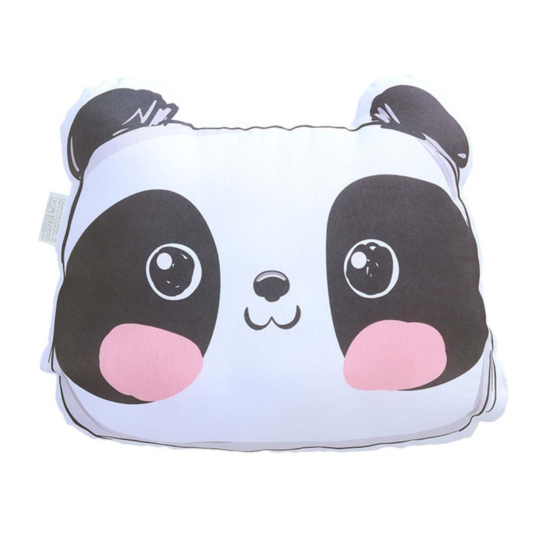 Almofada Panda Fofinho Decora