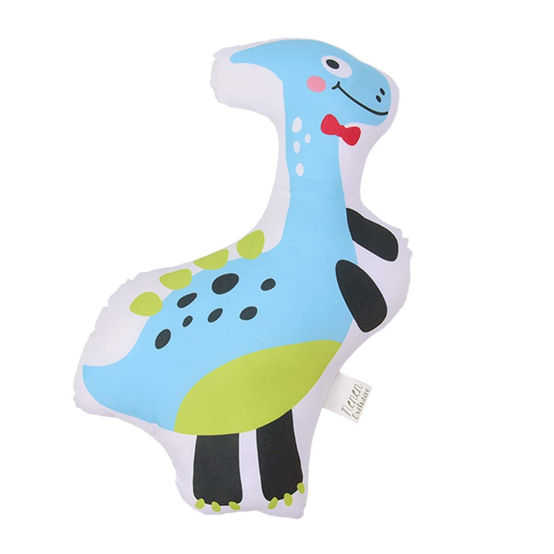 Almofada Senhor Dinossauro de Gravatinha Decora