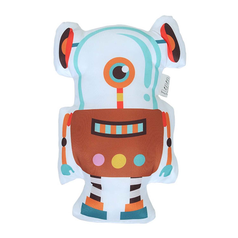 Almofada Toy Robot Decora