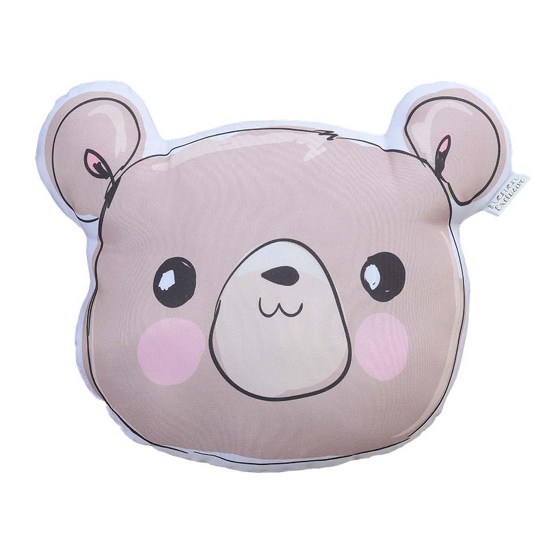Almofada Urso Fofinho Decora