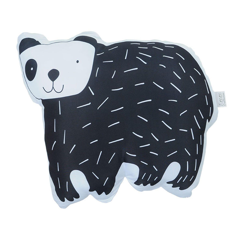 Almofada Urso Panda Decora