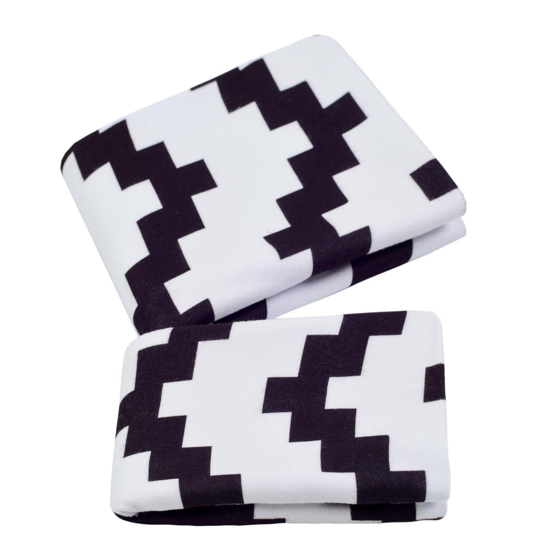 Manta Soft Black Super Confort