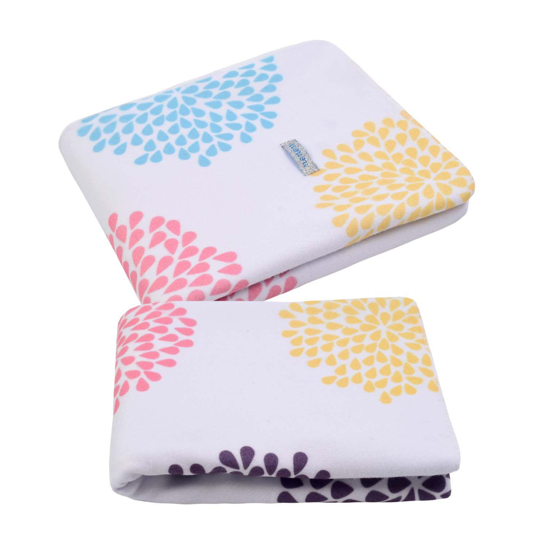 Manta Soft Splash Colors Super Confort