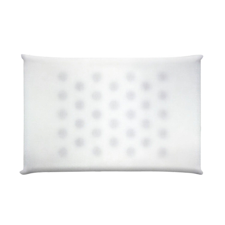 Travesseiro Anti Sufocante Branco