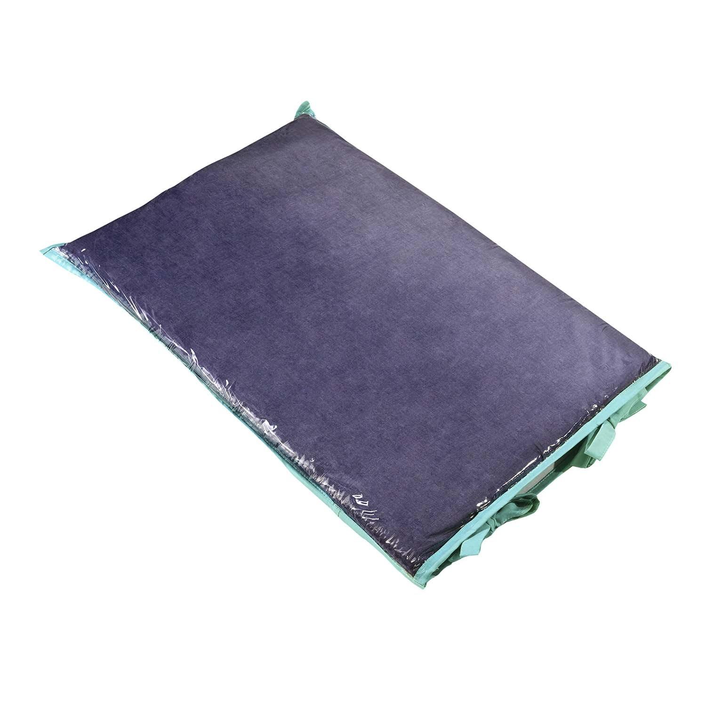 Trocador Plastificado Jeans Tifany Colors