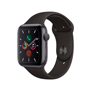 APPLE WATCH SERIE 5 PRETO GARANTIA 90 DIAS