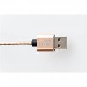 CABO MIC.USB TIPO C 1,2 PREMIUM DOU MOB