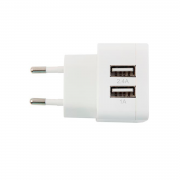 CARREG.PARE 2 SAIDAS USB CH34AC GEO