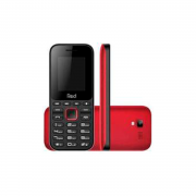 CELULAR RED MOBILE FIT MUSIC PRETO/AMARELO